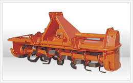 Agriculture Machines and Spare Parts